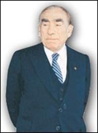 Alparslan Türkeş (1917 - 1997)