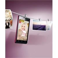 Huawei'den Dünyanın En İnce Akıllı Telefonu