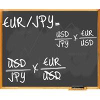 Çapraz Parite (Cross Currency Pair) Nedir?