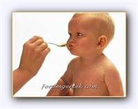 Bebeğiniz İçin Pratik Yemek Tarifleri