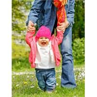 Çocuğunuzla İlkbahar Keyfi