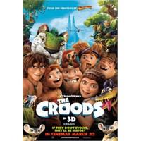 The Croods (Crood'lar) Eleştirisi