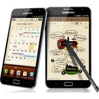 Samsung Galaxy Note Çıkış Tarihi