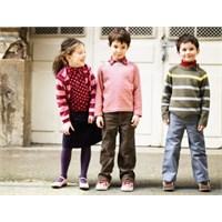Girişimciler, Çocuk Hazır Giyim Pazarı %15 Büyüdü!