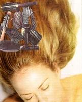 Saç Fırçası Seçimi