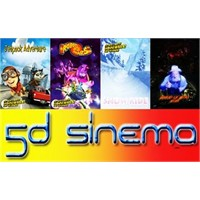 5d Sinema Keyfi