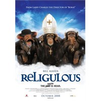 Religulous / İlahi Komedi: Şüphenin Mütevaziliği