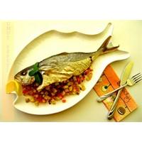 Dolduruşa Gelmiş Balık