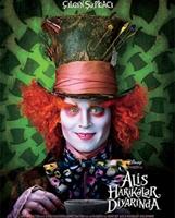Alis Harikalar Diyarında- Alice İn Wonderland