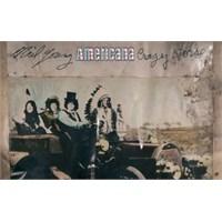 "Online Albüm: Neil Young & Crazy Horse ""Americana"""