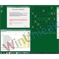 Windows 8 Ne Durumda?