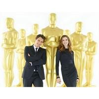 2011 Oscar Ödüllerinde Şıklık Yarışı