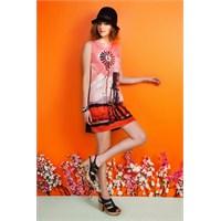 Elle Ayakkabı Modelleri 2012