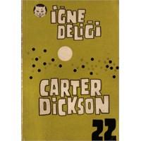 İğne Deliği Carter Dickson