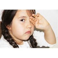 Çocuklarda Uyku Saatinin Düzenlenmesi