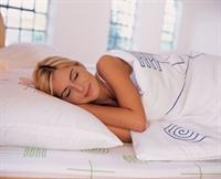 Bel Boyun Ağrılarında,yastık Yatak Pozisyonu