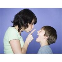 Çocukla İletişimde Yapılan Hatalar