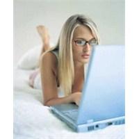 Bayanlar İnterneti Ne Amaçla Kullanıyorlar?