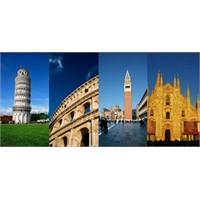 İtalya'da Aşk Başkadır