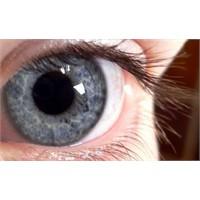 Göz Tansiyonu Erken Teşhis Edilmezse Kör Edebiliyo