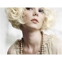 Kıvırcık Saç Modelleri Sonbahara Özel