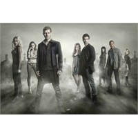 The Originals Karakter Posterleri