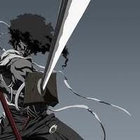Afro Samurai Tanıtım