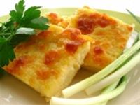 Gnokçi / İrmik Böreği