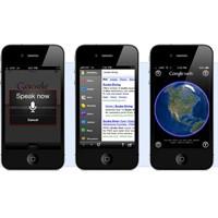 Google'ın İphone Ve İpod Uygulaması Güncellendi