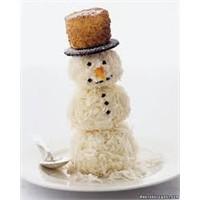 Yilbaşı Tatlıları Ve En Tatlı Noel Baba