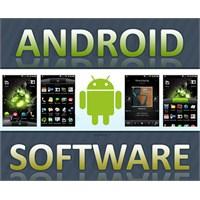 Android İşletim Sistemi Ve Temel Özellikleri
