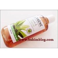 Aloe Vera Yüz Bakım Toniği - Organik Keşif