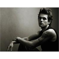 Çaresiz Ruhların Kurtarıcısı : John Mayer