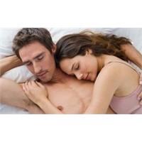Evli Kişilerin Uykusu Daha Kaliteli