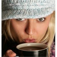 Aşırı kahve göğüsleri küçültüyor