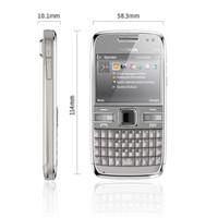 Nokia E72 İnceleme