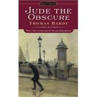 Adsız Sansız Bir Jude (Jude The Obscure)