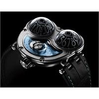 Müzelik Saat Tasarımı Moonmachine