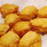 Corn Fritters Tarif
