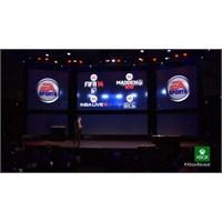 Ea'dan Xbox One'a 4 Oyun Duyurdu