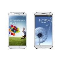 Galaxy S4 İçin Hediyeli Ön Talep Kampanyası
