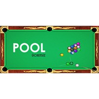 Pool İphone Amerikan Bilardo Oyunu