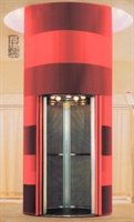 Ev Ici Dekorasyon Ve Asansor Sistemleri