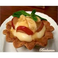 Meyveli Mini Tart