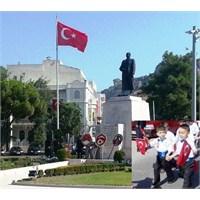 Cumhuriyet Bayramı, Kutlu Olsun