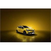 2013 Renault Clio Rs 200 Edc