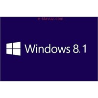 Adım Adım Windows 8.1 Kurulumu