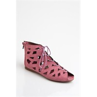 Pembe Potin Ayakkabı Modelleri