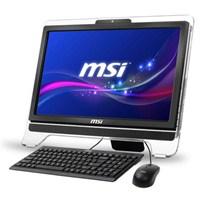 Msi' In Yeni Hepsi Bir Arada Bilgisayarı Wind Top
