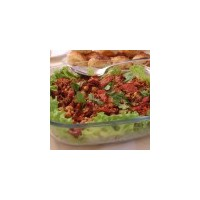 Kurutulmuş Domates Salatası Tarifi, Yapılışı